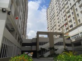 bán chung cư Bình Khánh