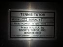 Tp. Hà Nội: Dạy Tennis có máy bắn bóng chuyên nghiệp của Mỹ CL1098876