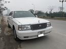 Tp. Hà Nội: Bán xe toyota super salon Crown sản xuất năm 1996, màu trắng, xe đại sứ quán . CL1097860P11