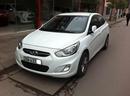 Tp. Hà Nội: Bán xe Hyundai Accent màu trắng đời 2011 CL1097860P11