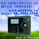 Tp. Hồ Chí Minh: máy chấm công vân tay 3000aid - hàng chính hãng -0917 321 606 CL1099999P6