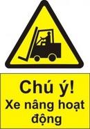 Tp. Hồ Chí Minh: Biển báo an toàn lao động, biển cảnh báo, biển cấm, biển Exit, Biển chỉ dẫn .. . CL1005030
