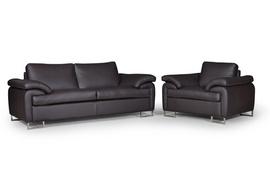 Sofa da nhập khẩu Italy, Malaysia_giá rẻ 20 – 30%