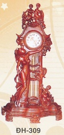 Tp. Hà Nội: Cơ sở Gỗ Hoàng Dương chuyên cung cấp các sản phẩm đồng hồ mỹ nghệ CAT2P11