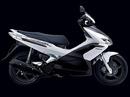 Quảng Ninh: Bán Honda Air Blade đời đầu màu trắng (2007) CL1100241P10