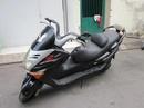 Tp. Hồ Chí Minh: Bán xe Yamaha Majesty, màu đen ,bstp ,xe đẹp zin CL1100241P10