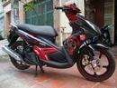 Tp. Hồ Chí Minh: Nhân ngày 8/ 3 Nouvo LX siêu rẻ bstp, 17. 8xxKM, màu đỏ đen, limited edition CL1100241P10
