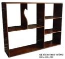 Tp. Hồ Chí Minh: Kệ sách gỗ treo tường giá rẻ nhất CAT2P11