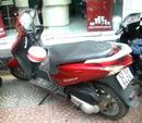 Tp. Hồ Chí Minh: Cần bán xe Dylan ,xe màu đỏ đô ,xe nhà sử dụng kỹ CL1100241P10