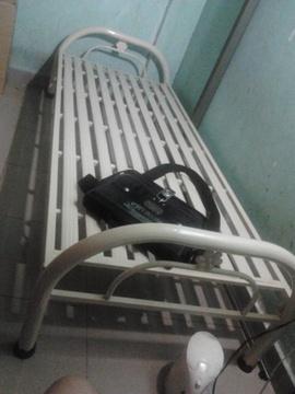 HCM Bán 1 giường đơn 0. 8x2m mới 99. 9% giá 650k