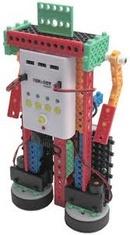 Tp. Hà Nội: Vui chơi cùng Huna sáng tạo các mô hình đồ chơi theo ý bé CL1110054