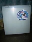 Tp. Hồ Chí Minh: Bán tủ lạnh SANYO 50L, mới 95%, nhỏ gọn tiện dùng phòng trọ hoặc khách sạn CL1109519