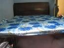 Tp. Hồ Chí Minh: Bán 1 giường gỗ 1m6 & 1 tủ quần áo gỗ nhỏ 1m2 CL1096862