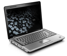 Laptop HP Pavilion dv4-1201TU(NK870PA), Intel Pentium Dual Core T4200, Ram 2GB