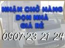 Tp. Hồ Chí Minh: Dịch vụ vận chuyển TẤN ĐẠT cho thuê xe tải chở hàng hoá, chuyển nhà, văn phòng, CL1109299