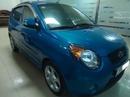 Tp. Hà Nội: Bán xe Kia Morning SLX đời 2008 đk 2011số tự động mầu xanh , xe nhập khẩu RSCL1110654