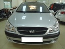 Tp. Hà Nội: SÀN OTO THỦ ĐÔ bán xe Getz sx 2009 .Màu bạc, số sàn, CL1097838