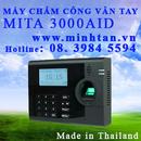 Tp. Hồ Chí Minh: máy chấm công vân tay T6 - hàng cao cấp -0917 321 606 CL1098182