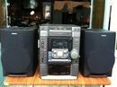 Tp. Hồ Chí Minh: Bán dàn máy VCD sony 3 đĩa CL1140073