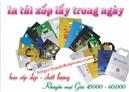 Tp. Hồ Chí Minh: Cung cấp và In gia công(xốp, túi xốp, túi nylon, bao Pe, PP, HD, OPP, ..) CL1104457
