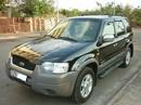 Tp. Hồ Chí Minh: Cần bán một xe Ford Escape 3. 0. Số tự động. Sản xuất năm 2004. Màu đen. Xe tư nhân CL1097860