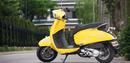 Tp. Hà Nội: Bán xe sachs Amici 125cc màu vàng chanh CL1097921