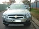 Tp. Hồ Chí Minh: Cần bán Chevrolet Captiva loại cao cấp LT. Nội thất da, ghế chỉnh điện. CL1097900