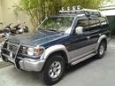 Tp. Hồ Chí Minh: Bán xe mitsubishi pazero V6 3. 0 nhập 95 đăng ký 96 còn zin hơn 95% CL1097900