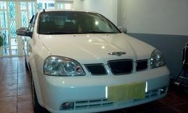 Bán xe ô tô Lacitti Max 1. 8