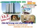 Tp. Hồ Chí Minh: Bán Căn hộ Quang Thái, căn hộ trong mơ chưa đến 1 tỷ, 0907095295 CL1098919P9