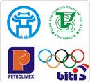 Tp. Hà Nội: Báo giá thiết kế logo, in logo .. . CL1110622P8