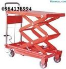 Bắc Ninh: xe nâng bàn. xe nâng mặt bàn công ty ttbk 0984138994 CL1196864