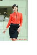 Tp. Hà Nội: Thiết kế may đồng phục văn phòng ,bảo hộ lao động gía rẻ CL1107957