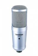 Tp. Hồ Chí Minh: Cần bán micro thu âm takstar sm-11 còn rất mới thu âm chuẩn chỉ với 2tr100 CL1110471