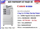 Tp. Hồ Chí Minh: Bán máy photocopy văn phòng Canon iR-2520 có sẵn in và scan mạng giá tốt CAT68