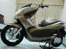 Tp. Hồ Chí Minh: Bán Honda PCX VN Màu vàng cát, ĐK lần đầu 06/ 2011. Xe rất mới, không một vết trầy CL1099562P3