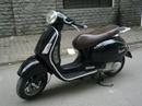 Tp. Hà Nội: Nhà cháu bán xe Vespa GT10 125cc biển:29U rất mới ít dùng CL1099078