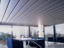 Tp. Hà Nội: Vật liệu trần nhà, Trần nhôm B-shaped Austrong, Trần nhôm B 180 Austrong CL1099243