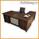 Tp. Hà Nội: Nội thất văn phòng, bàn ghế giám đốc nhân viên. CL1099243