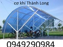 Tp. Hà Nội: Mái tôn - Cửa hoa, cửa sắt CL1103822