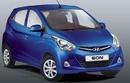 Tp. Hồ Chí Minh: Hyundai Eon 2012 tiết kiệm nhiên liệu tối đa. RSCL1091942