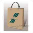 Tp. Hà Nội: IN túi giấy chuyên shop, túi nilon, mác giấy, mác vải, thẻ tích điểm CL1110622P8