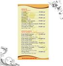 Tp. Hà Nội: In order, menu nhà hàng, tờ thực đơn lấy nhanh CL1110854P8