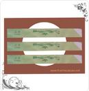 Tp. Hà Nội: In khăn giấy ăn, túi đũa bao đường, quyển menu giá rẻ giảm 10% CL1110854P8