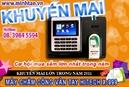Tp. Hồ Chí Minh: X999 máy chấm công vân tay chất lượng cao- 0917 321 606 CL1101757P5