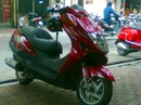 Tp. Hồ Chí Minh: Honda Pantheon nhập khẩu ý, xe đẹp, máy êm như xe hơi, bstp 5 số, giá 27tr CL1099087