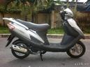 Tp. Hồ Chí Minh: Attila Victoria 2008, thắng đĩa, bstp, màu trắng, xe đẹp, máy êm, giá 12,3tr CL1099087