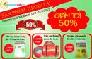 Tp. Hà Nội: Văn phòng phẩm Minh Anh thanh lý - giảm giá nhiều sản phẩn tới 50% CL1098957