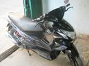 Tp. Hồ Chí Minh: Suzuki Hayate 125 đời 2009 màu đen-xanh, bstp, xe zin, mới 98%, máy êm, giá 16,7tr CL1099087