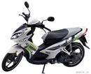 Tp. Hồ Chí Minh: Yamaha Nouvo LX Limited 2011, bstp, màu trắng, zin mới 99%, giá 28,5tr CL1099086